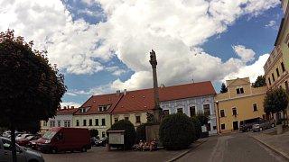 Z Nové Bystřice Rakouskem a zaniklými vesnicemi