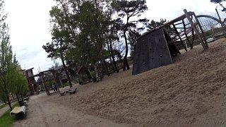 Strandpark Baabe - rekreační areál