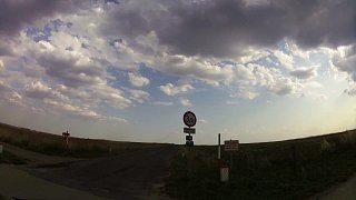 EuroVelo 13, Stezka Železné opony - část Jihočeský kraj