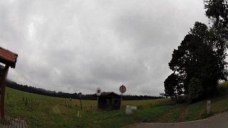 EuroVelo 13, Stezka Železné opony - část Karlovarský kraj
