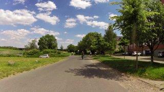 Z Míšně do Drážďan po Labské cyklostezce