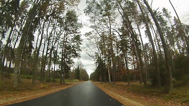 Obrázek z trasy
