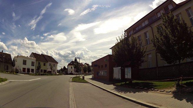 Obrázok z trasy